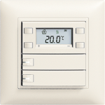 Thermostat EDIZIOdue Colore